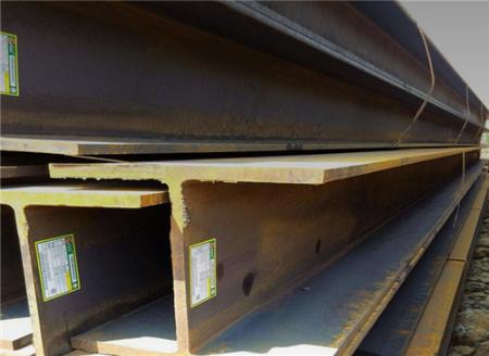 结构用高频焊接薄壁h雷火电竞亚洲