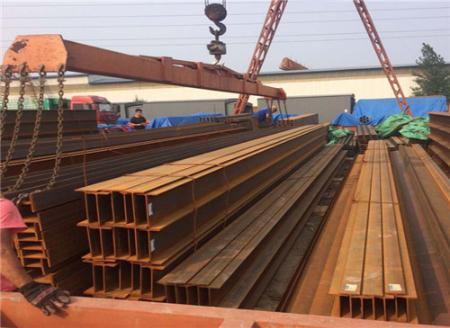 高频焊接薄壁H雷火电竞亚洲现货